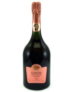 2006 taittinger comtes de champagne rose Champagne (Rose)
