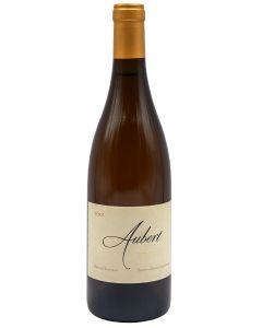 2007 aubert reuling vineyard chardonnay California White