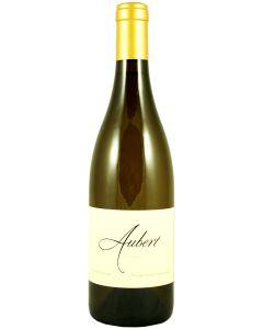 2007 aubert ritchie vineyard chardonnay California White