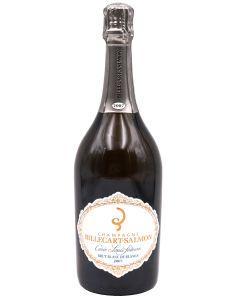 2007 billecart salmon cuvee louis blanc de blancs brut Champagne
