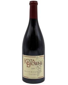 2007 kosta browne russian river estate pinot noir California Red