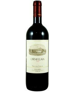 2007 ornellaia Super Tuscans/IGT