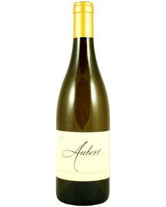 2008 aubert ritchie vineyard chardonnay California White