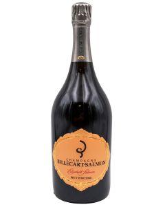 2008 billecart salmon elisabeth salmon brut rose Champagne (Rose)