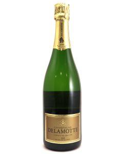 2008 delamotte blanc de blancs Champagne
