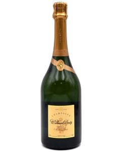 2008 deutz champagne cuvee william deutz brut millesime Champagne