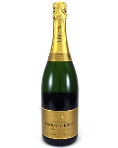 2008 edouard brun & cie vintage brut premier cru champagne Champagne