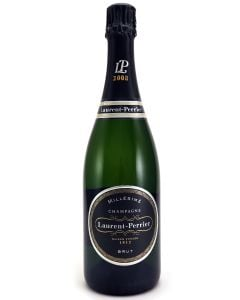 2008 Laurent Perrier Champagne Brut Millesime