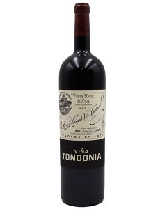 2008 r. lopez heredia vina tondonia reserva Spain Red
