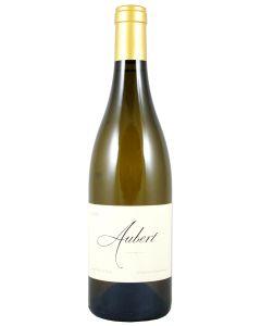 2009 aubert larry hyde & sons vineyard chardonnay California White