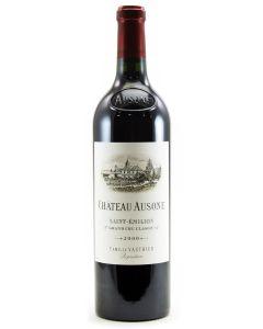 2009 ausone Bordeaux Red