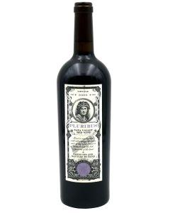 2009 bond vineyards pluribus California Red