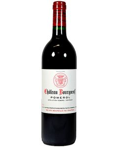2009 bourgneuf Bordeaux Red