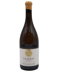 2009 chapoutier hermitage le meal blanc Hermitage