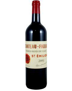 2009 figeac Bordeaux Red