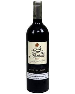 2009 la fleur bouard Bordeaux Red