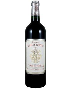 2009 la fleur de gay Bordeaux Red