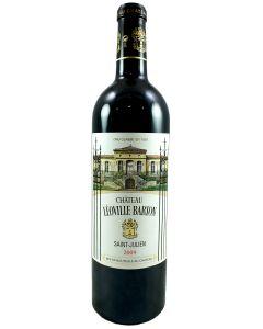 2009 leoville barton Bordeaux Red