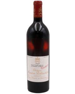 2009 mouton rothschild Bordeaux Red