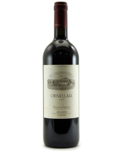 2009 ornellaia Super Tuscans/IGT
