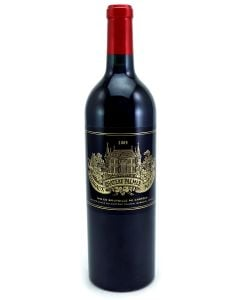 2009 palmer Bordeaux Red