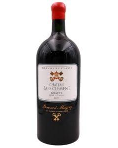 2009 pape clement Bordeaux Red