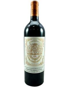 2009 pichon baron Bordeaux Red