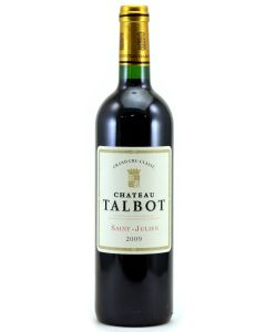 2009 talbot Bordeaux Red