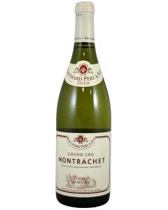 2010 bouchard pere et fils montrachet Burgundy White