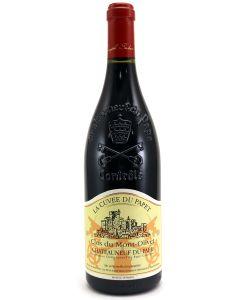 2010 clos du mont olivet la cuvee du papet cdp Chateauneuf du Pape