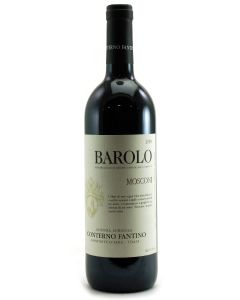 2010 Conterno Fantino Barolo Mosconi