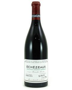 2010 drc echezeaux Burgundy Red