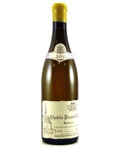 2010 francois raveneau chablis les butteaux Burgundy White
