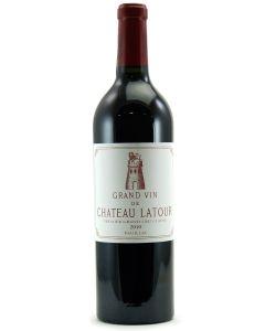 2010 latour Bordeaux Red