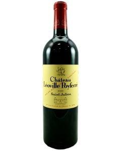 2010 leoville poyferre Bordeaux Red