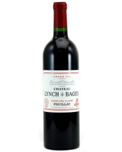 2010 lynch bages Bordeaux Red