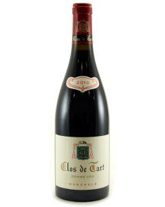2010 mommessin clos de tart Burgundy Red
