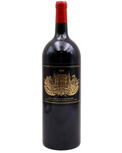 2010 palmer Bordeaux Red