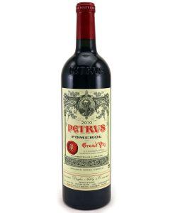 2010 petrus Bordeaux Red