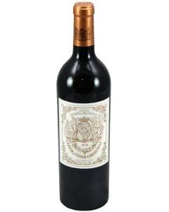 2010 pichon baron Bordeaux Red