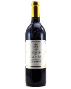 2010 pichon lalande Bordeaux Red