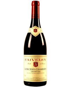 2011 faiveley latricieres chambertin Burgundy Red