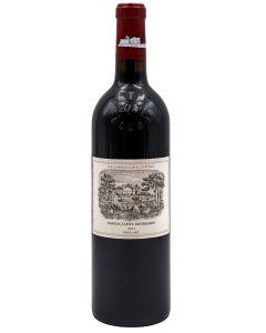 2011 lafite rothschild Bordeaux Red