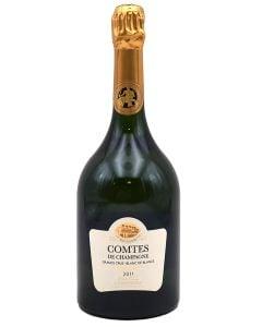 2011 Taittinger Comtes de Champagne
