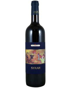 2011 tua rita syrah Super Tuscan/IGT