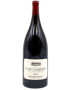 2012 domaine dujac gevrey chambertin 1er cru aux combottes Burgundy Red