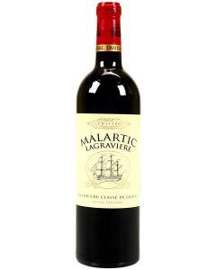 2012 Malartic Lagraviere