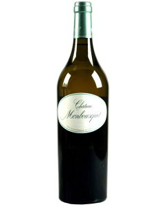 2012 monbousquet blanc Bordeaux White