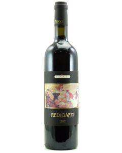 2012 tua rita redigaffi Super Tuscan/IGT
