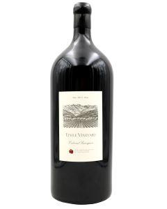2013 araujo eisele cabernet sauvignon California Red